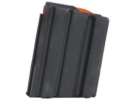 Bushmaster 10 Round .223 Rem/5.56 AR-15 Detachable Magazine, Black - 93302
