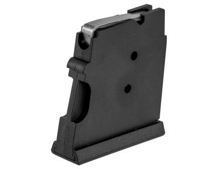 CZ-USA 5 Round .22 WMR 455/512 Detachable Magazine, Black - 12010