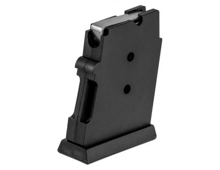 CZ-USA 5 Round .22lr 512 Detachable Magazine, Black - 12060