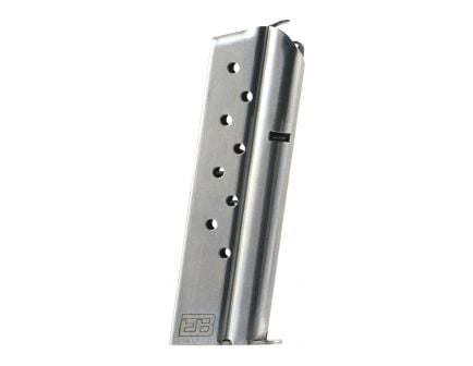 Ed Brown 9 Round .38 Super Detachable Magazine, Stainless - 84938