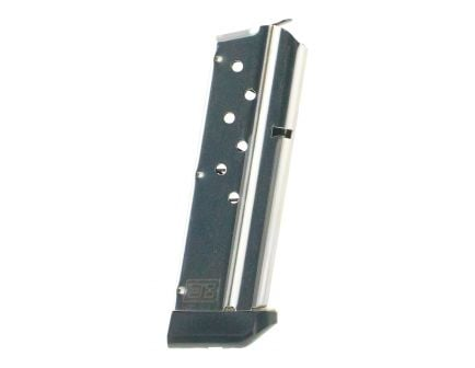 Ed Brown 8 Round 9mm Detachable Magazine, Stainless - 849OF