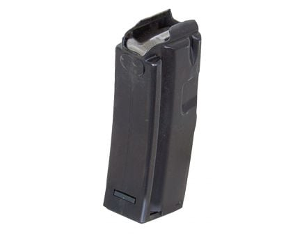 Heckler & Koch 10 Round 9mm SP5K Detachable Magazine, Black - 239257S