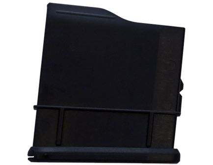 Howa 10 Round .223 Rem/.222/.204 Ruger Replacement Mini Action Magazine, Black - HPTM30000