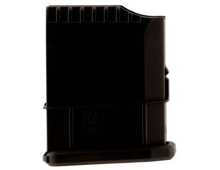 Howa 5 Round .223 Rem/.222/.204 Ruger Detachable Mini Action Magazine, Black - HPTM30001