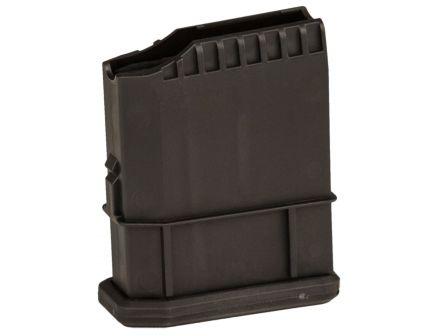 Howa 5 Round 6.5mm Grendel/7.62 Detachable Mini Action Magazine, Black - HPTM30003