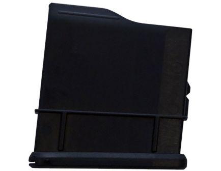 Howa 5 Round .243/.308 Win/7mm-08 Rem Detachable Magazine, Black - ATIM5R308