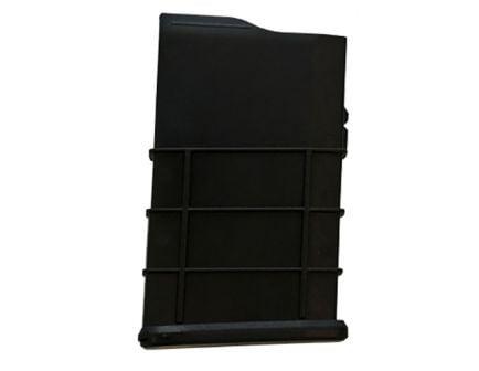Howa 10 Round .243/.308 Win/7mm-08 Rem 1500 Vanguard Detachable Magazine, Black - ATIM10R308