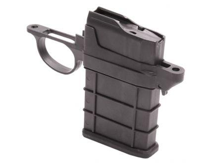 Howa 10 Round .243/.308 Win/7mm-08 Rem 700 Short Action Detachable Magazine, Black - ATIM10R308RE