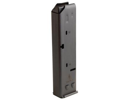 IWI 20 Round 9mm Uzi Pro Detachable Magazine, Black - UPM920