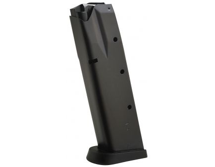IWI 10 Round 9mm Jericho 941 Detachable Magazine, Black - J941M910P