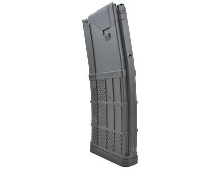 Lancer Systems L5AWM 10 Round .223 Rem/5.56 AR-15 Detachable Magazine, Black - 999000280003