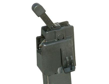 Maglula LULA Colt SMG AR-15 9mm Polymer Magazine Loader and Unloader, Black - LU16B