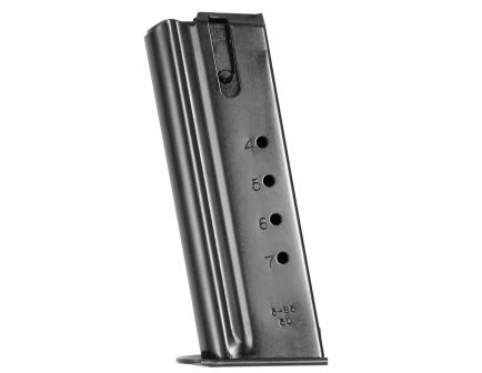 Magnum Research 10 Round .45 ACP Baby Desert Eagle Detachable Magazine, Black - MAG4510