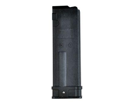 Masterpiece Arms 30 Round 9mm Defender Detachable Magazine, Black - 2070P