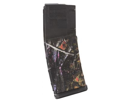 Matrix Diversified Industry 30 Round .223 Rem/5.56 Detachable Magazine, Wildfire Camo - MAGP54WF