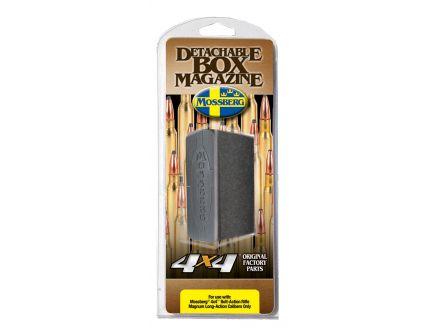 Mossberg 3 Round .338/.300 Win Mag/7mm Rem Mag Detachable Magazine, Black - 95034