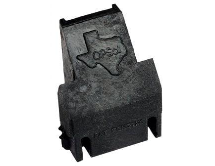 Opsol Texas Detachable Mini-Clip for 12 Gauge Mossberg 500, 590, 590A1 Shotguns - MINICLIP