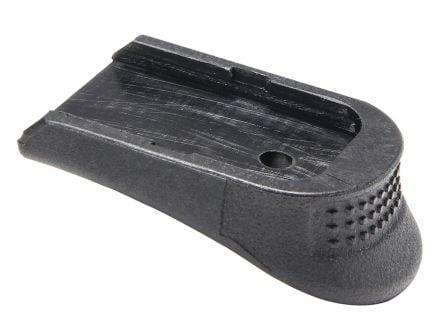 Pachmayr Grip Extender for Glock Full, Mid Size Pistols, Black - 03894