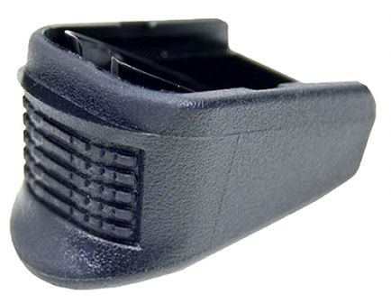 Pearce Grip Magazine Extension for Glock Gen 4 and 5 Sub-Compact, Mid, Full Size Pistols - PG-G4+