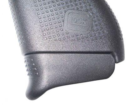 Pearce Grip Magazine Extension for Glock 43 Plus 1 Pistol - PG-43+1