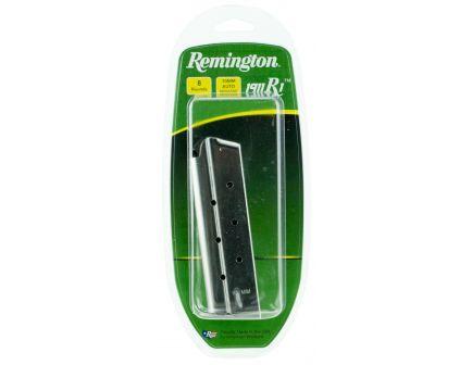 Remington 8 Round 10mm Detachable Single Stack Magazine, Stainless Steel - 17798