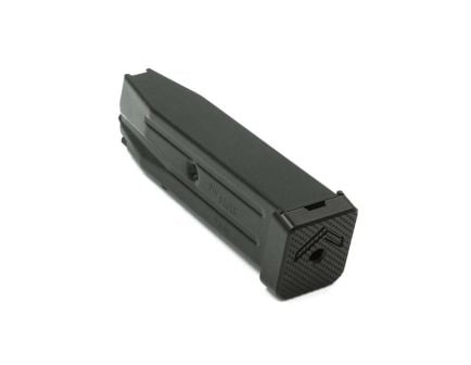 Sig Sauer 10 Round 9mm X-Five Legion P320 Magazine, Black - 8900061