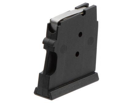 Steyr Arm 5 Round .17 HMR/.22 WMR Detachable Magazine, Black - 1HW01300