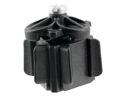 Tactical Solutions Trimag for 10 Round Ruger 10/22 Rotary Magazines - XRACCTM