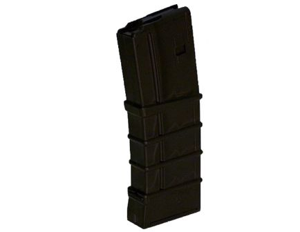Thermold 30 Round .223 Rem/5.56 AR-15/M-16 Zytel Nylon Magazine, Black - M16AR1530
