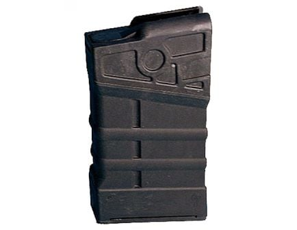 Thermold 20 Round .308 Win/7.62 HK-91 Magazine, Black - HK9120762X51