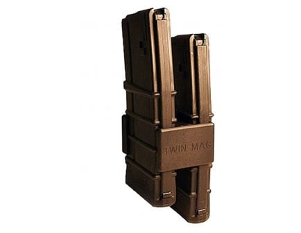 Thermold 30 Round Detachable Twin Magazine Lock for M-16/AR-15 .223 Rem/5.56 Magazines - TML/30