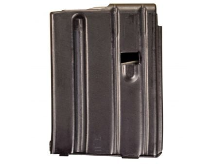 Windham Weaponry 5 Round .223 Rem/5.56 AR-15 Detachable Magazine, Black - PK5RD