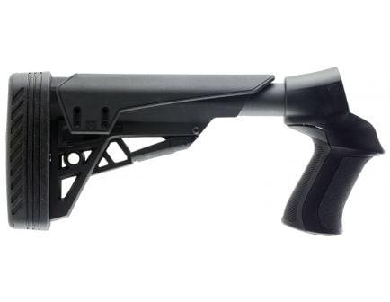 ATI Outdoors T3 Polymer 6-Position Adjustable Shotgun Stock, Black - B.1.10.2007