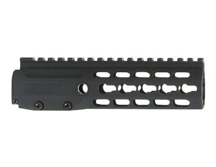 "Barrett Firearms REC7 7"" Barrett Rail System Mid-Length Free Float Tube Handguard Kit, Black - 15112"