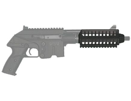 Kel-tec PLR Synthetic Compact Forend, Black - PLR-921