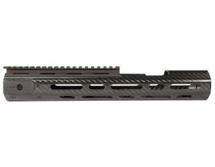 "Lancer Systems 13.1"" SIG 516 Octagon Shape Free Float Handguard, Black - LCH516-CX-L"