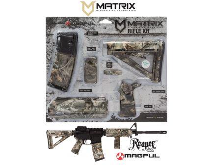 Matrix Diversified Industry Mil-Spec Magpul MOE Furniture Kit, Proveil Reaper Buck - MAGMIL06RB