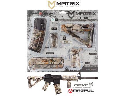Matrix Diversified Industry Mil-Spec Magpul MOE Furniture Kit, Next G-1 Vista Camo - MAGMILNV