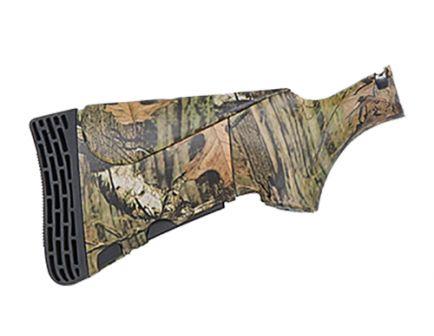 Mossberg Flex Polymer 4-Position Adjustable Hunting Stock, Mossy Oak Break-Up Infinity Camo - 95222