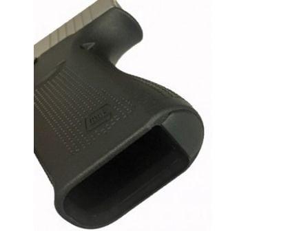 Pearce Grip Grip Frame Insert for Glock 48/43X Pistols, Black - PG-FI48
