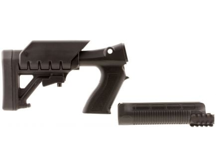 ProMag Archangel Remington 870 Polymer Tactical Stock System, Black - AA870
