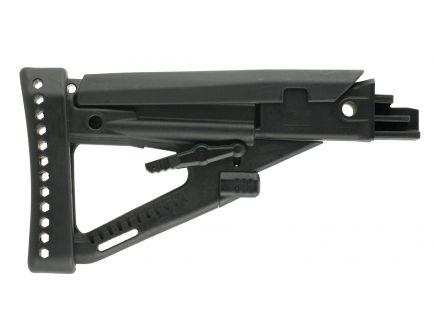 ProMag Archangel OPFOR Polymer 4-Position Adjustable Buttstock, Black - AA123