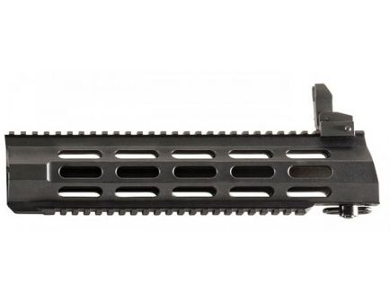 ProMag Polymer Extended Length Monolithic Rail Forend, Black - AA127