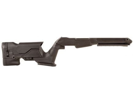 ProMag Archangel Ruger 10/22 Polymer Precision Stock, Black - AAP1022