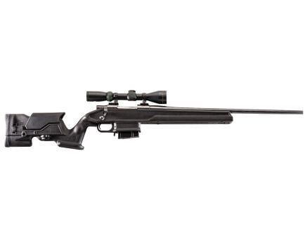 ProMag Archangel Polymer/Aluminum Precision Stock, Black - AA1500
