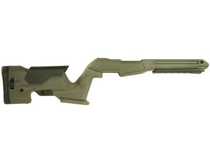 ProMag Archangel Ruger 10/22 Polymer Precision Stock, Olive Drab Green - AAP1022OD