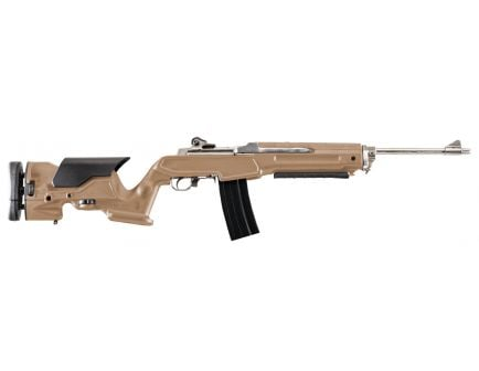 ProMag Archangel Polymer Precision Rifle Stock, Desert Tan - AAMINI-DT