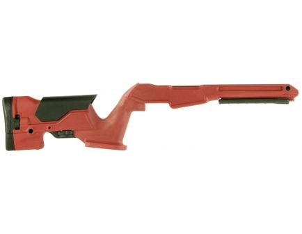 ProMag Archangel Polymer Precision Stock, Rangemaster Red - AAP1022RR