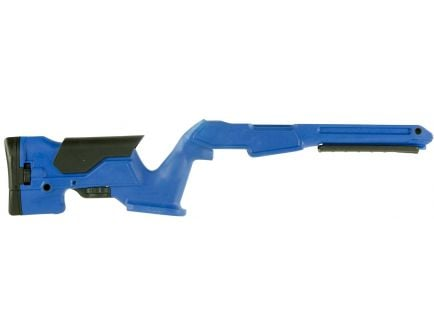 ProMag Archangel Polymer Precision Stock, Bullseye Blue - AAP1022BB