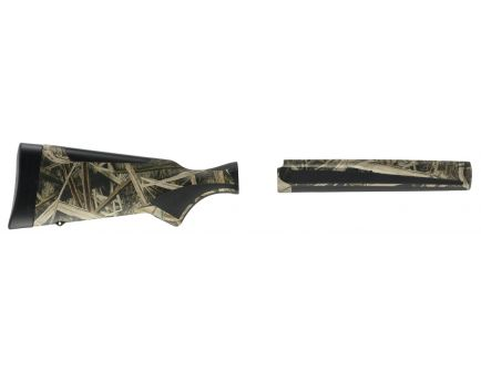 Remington Versa Max 12 Gauge Synthetic Stock and Forend w/ SuperCell Recoil Pad, Mossy Oak Shadow Grass Blades - 17887